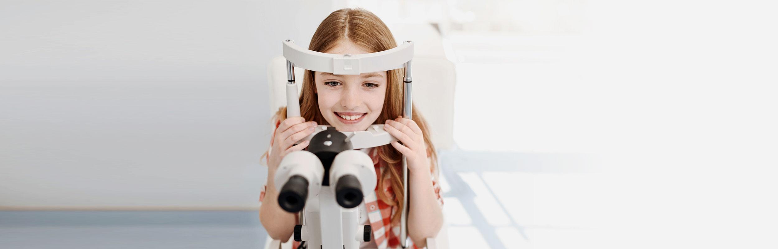 Οφθαλμολογικός Έλεγχος Παιδιών, Θεοδώρα Τσιρούκη, Χειρουργός Οφθαλμίατρος