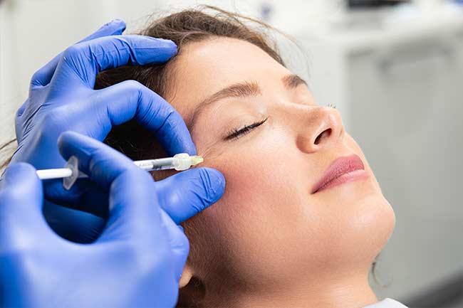 Botox-Μπότοξ, Θεοδώρα Τσιρούκη, Χειρουργός Οφθαλμίατρος